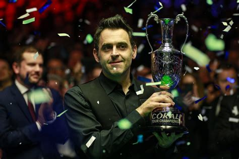 Coral Tour Championship - World Snooker