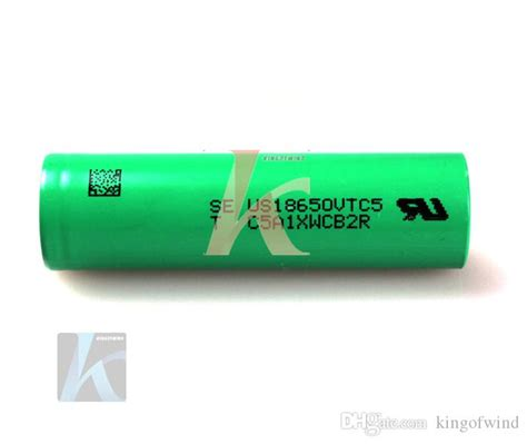 Best Quality Original 18650 Rechargeable Batteries For