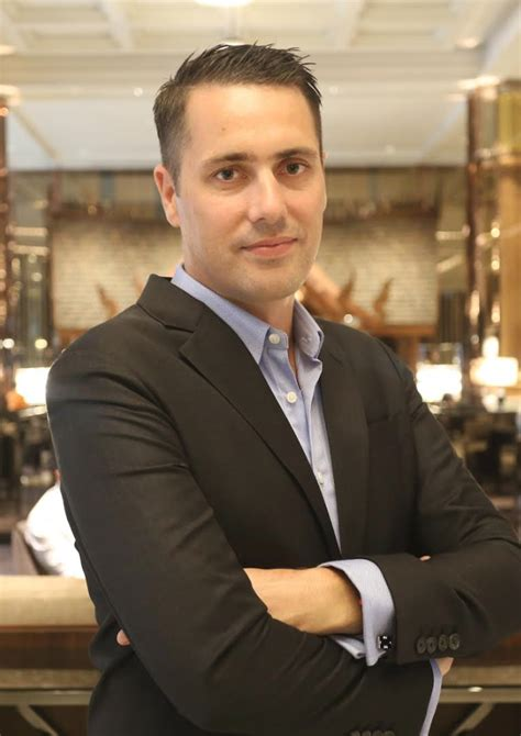 Brendon Partridge has been appointed Director of Food