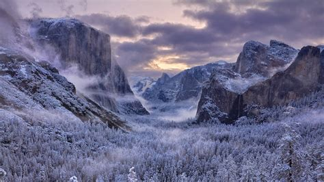 Yosemite National Park, CA Adds 400-Acres | Largest