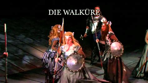 Great Performances at The Met : Wagner's Ring Cycle - YouTube
