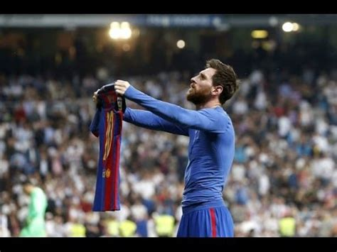 Lionel Messi Second Goal vs Real Madrid 2-3 Better With