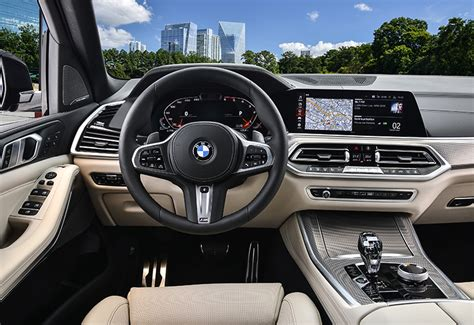 2019 BMW X5 M50d (G05) - specifications, photo, price