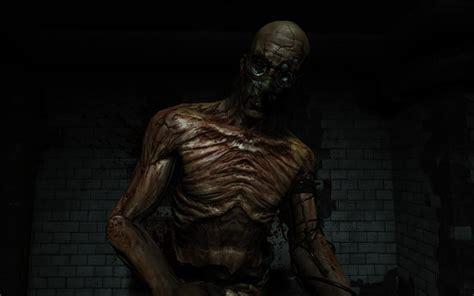 Richard Trager - Outlast Wiki Guide - IGN