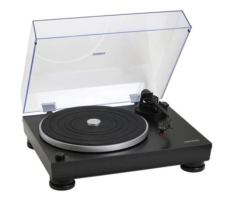 Audio-Technica AT-LP5 turntable with The Vessel A3SE