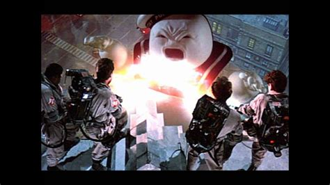 Ghostbusters - Movie Theme song - YouTube