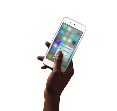 iPhone 6s Officially Announced – See All The Details And