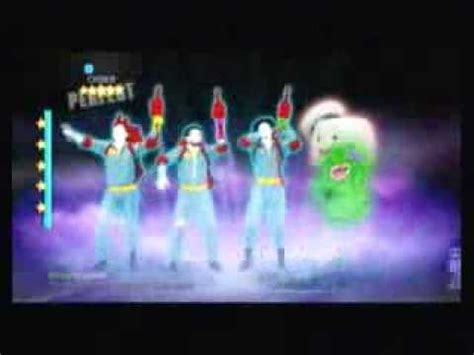 Just Dance 2014 - Ghostbusters (Ray Parker Jr
