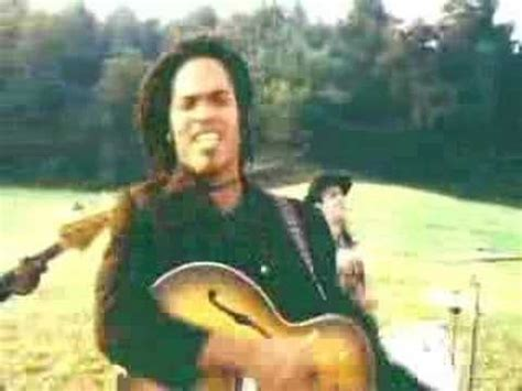 """""""You Got to Let Love Rule"""" by Lenny Kravitz   Classic Rock"""
