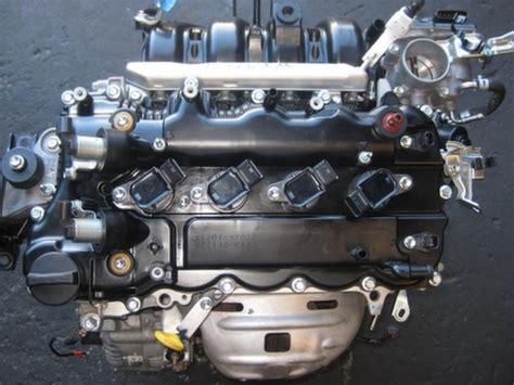 How Much Does A Complete Toyota Corolla 2009 1NR-FE Engine