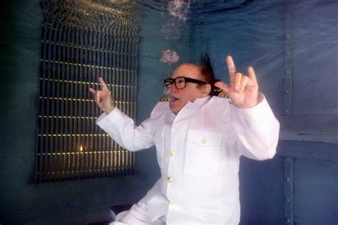 Danny DeVito Almost Drowned Filming Season 11 of Always