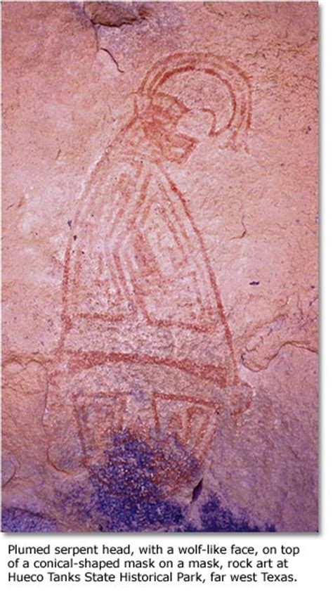 5 Cryptic Icons of the Southwest - Native Americans Art
