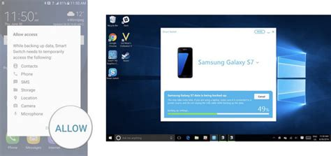 Samsung smart switch for pc instructions