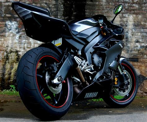 Motorcycles images YAMAHA R6 HD wallpaper and background