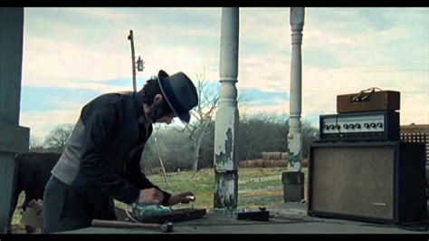 JACK WHITE - IT MIGHT GET LOUD - INTRO (HD) - YouTube