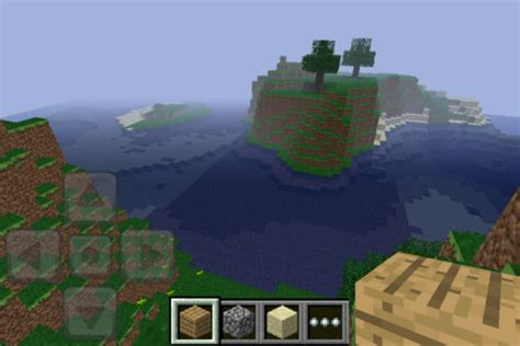 Minecraft for iPhone and iPad Now Live in the App Store