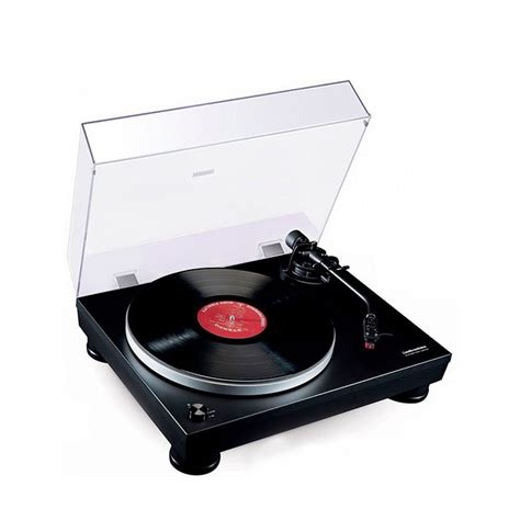 Audio Technica AT-LP5 Review | World Of Turntables