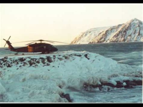 Little Diomede, Alaska Part Two - YouTube
