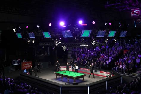 Masters Snooker 2020 live stream: The essential guide of