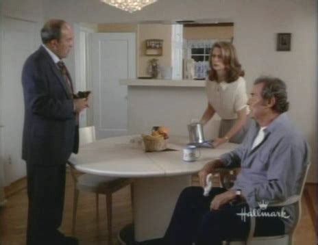 The Rockford Files: Punishment and Crime (1996) James